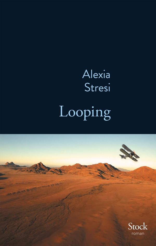 """Résultat de recherche d'images pour """"looping alexia stresi stock"""""""