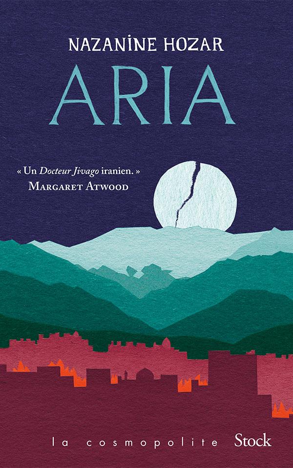 Aria, Nazanine Hozar | Stock