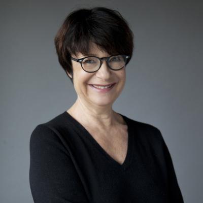 Evelyne Bloch Dano