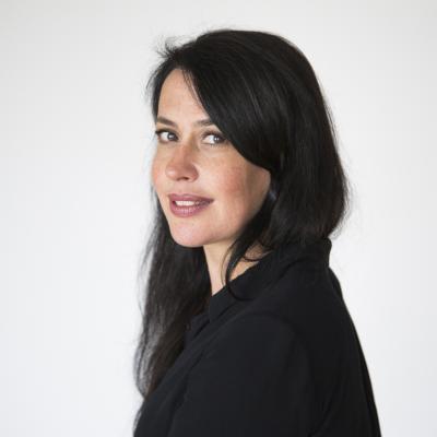 Emmanuelle Lambert