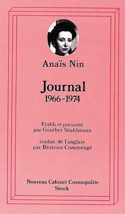 Journal T07 1966-1974