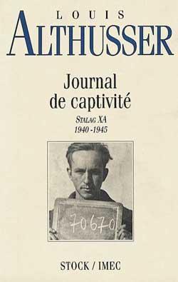 Journal de captivité