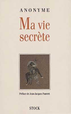 Ma Vie secrète
