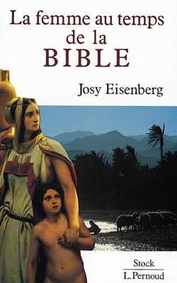 La Femme au temps de la Bible