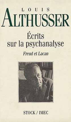 Ecrits sur la psychanalyse