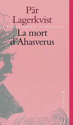 La Mort d'Ahasverus
