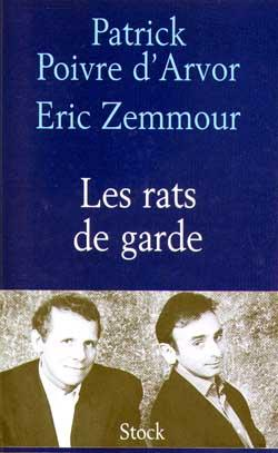Les rats de garde
