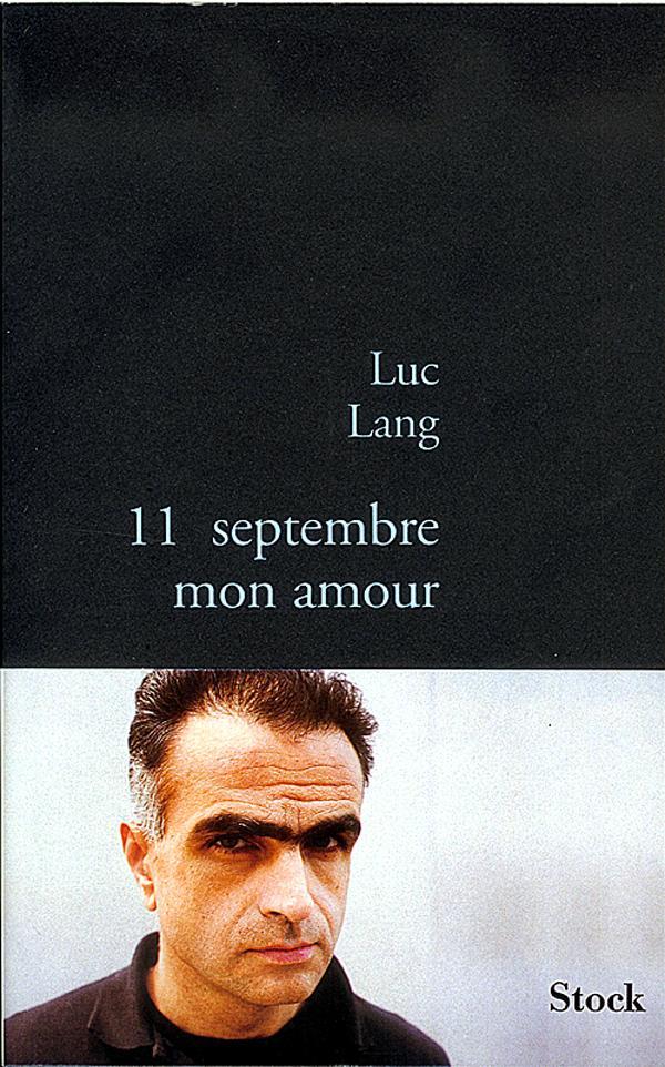 11 septembre, mon amour