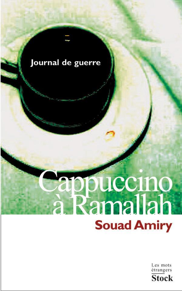 CAPPUCCINO RAMALLAH