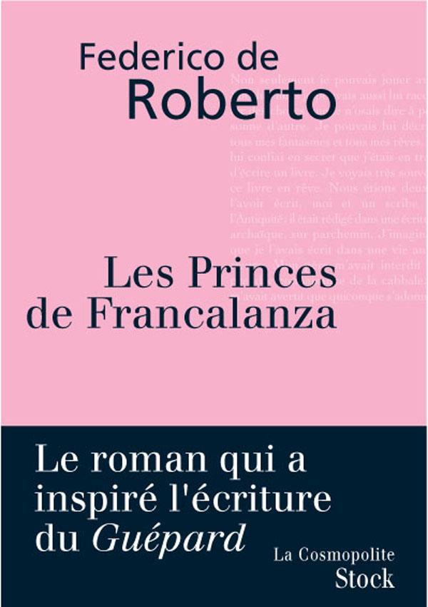 Les Princes de Francalanza