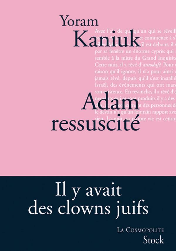 Adam réssuscité