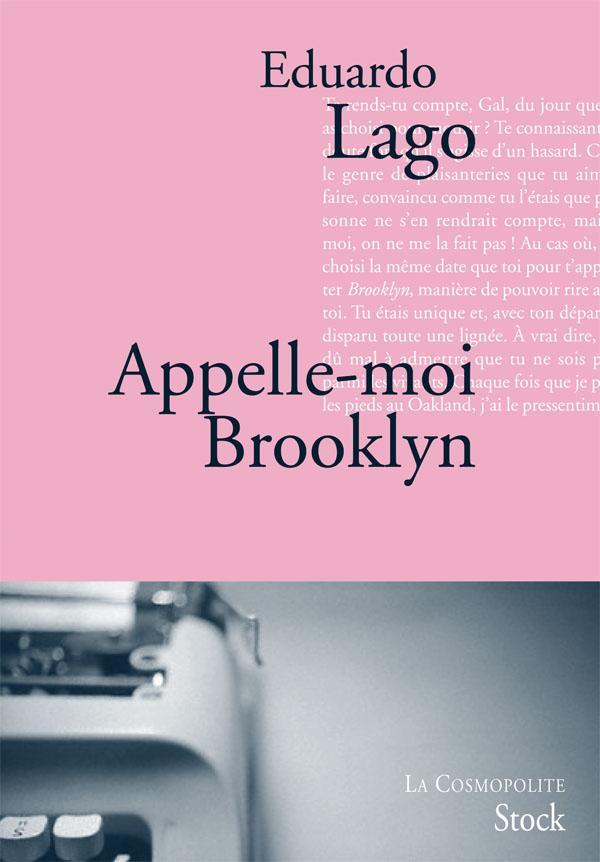 Appelle-moi Brooklyn