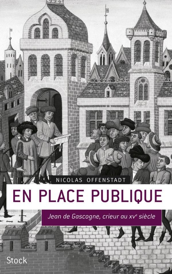 En place publique
