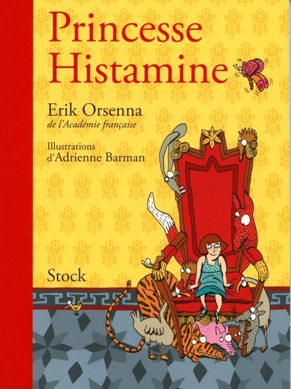 Princesse Histamine