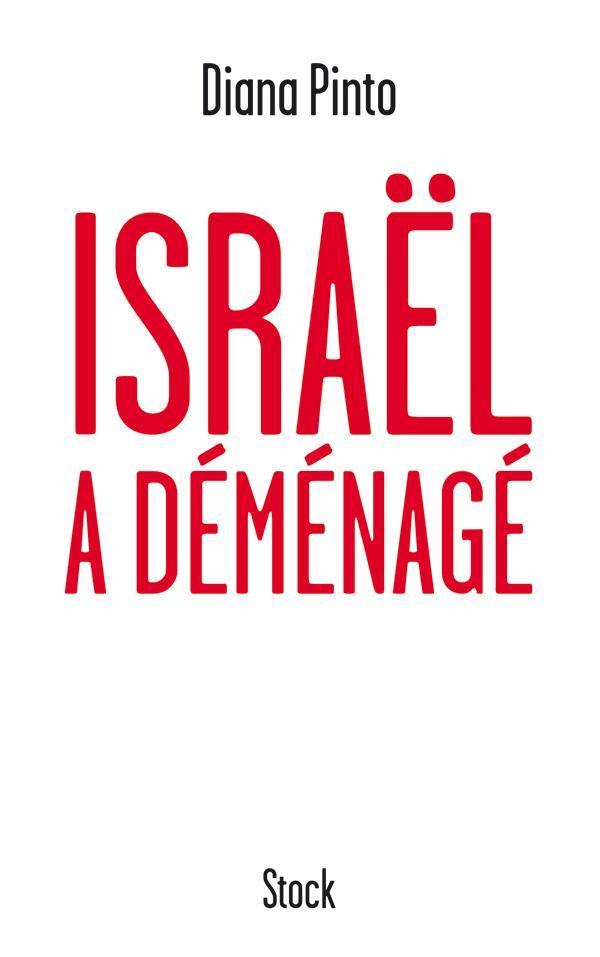 ISRAEL A DEMENAGE