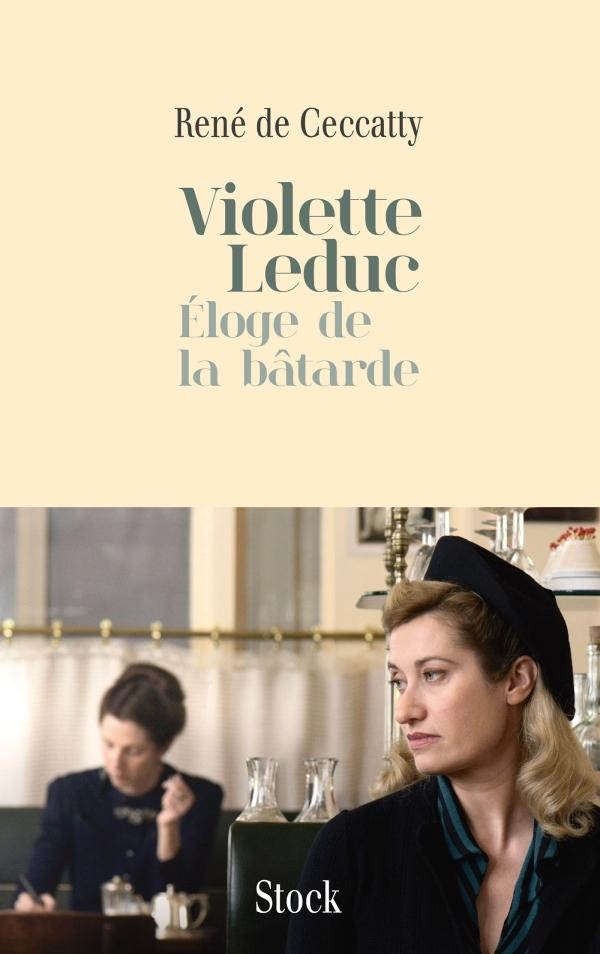 Violette Leduc