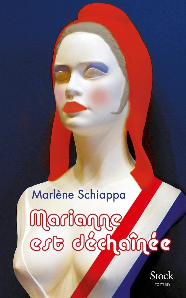 MARIANNE EST DECHAINEE