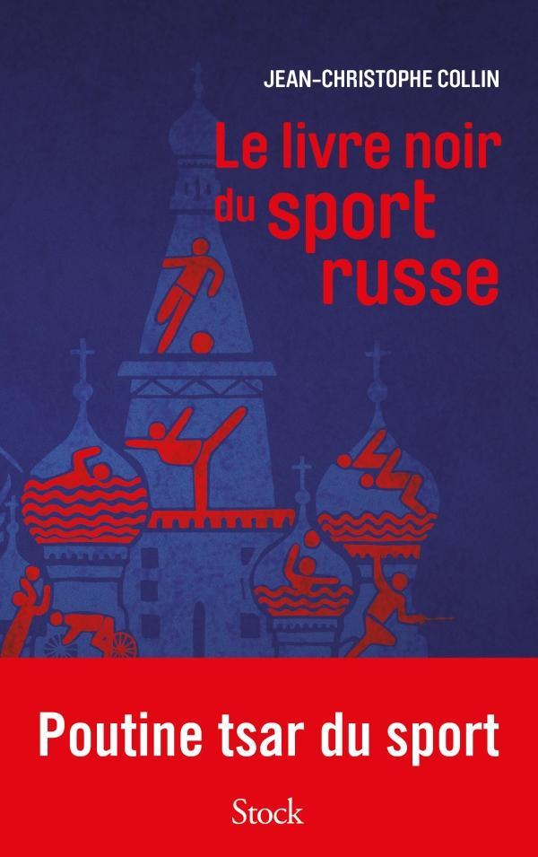 Le livre noir du sport russe