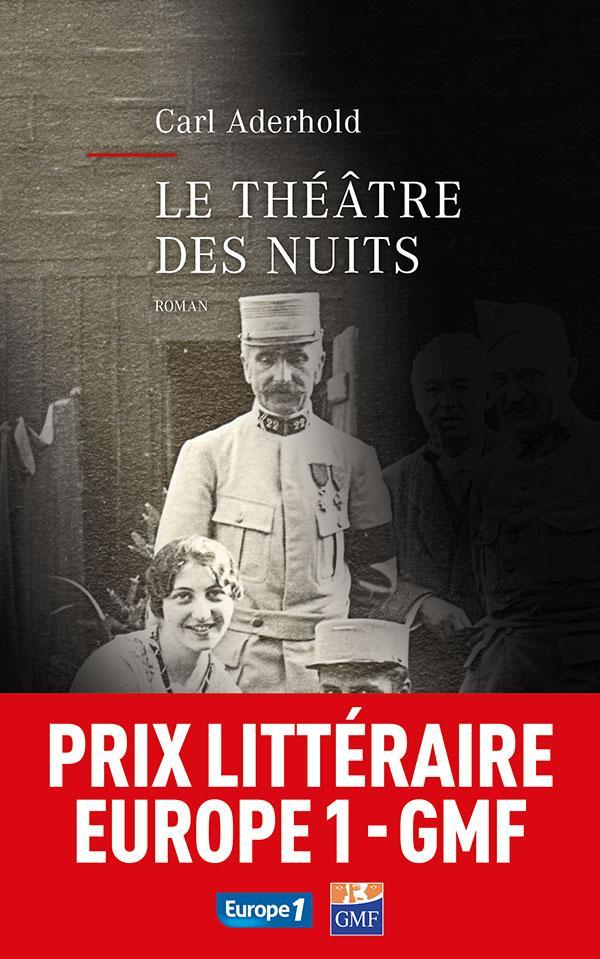 Le Théâtre des nuits
