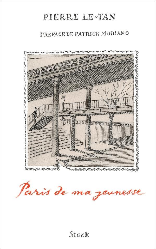 Paris de ma jeunesse