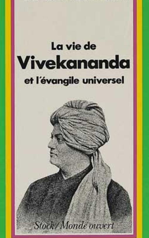 La Vie de Vivekananda