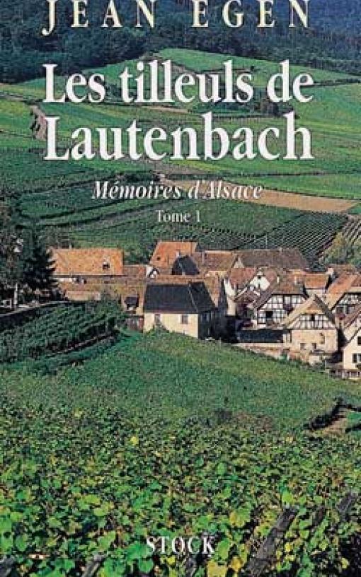Les Tilleuls de Lautenbach