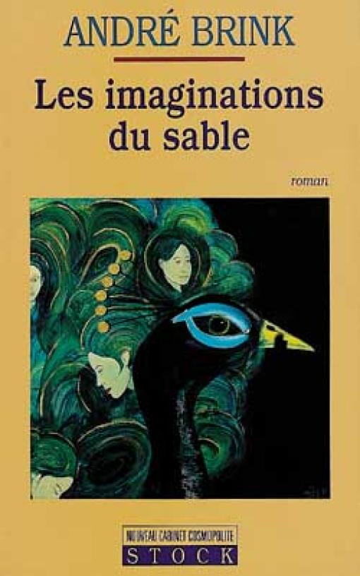 Les Imaginations du sable