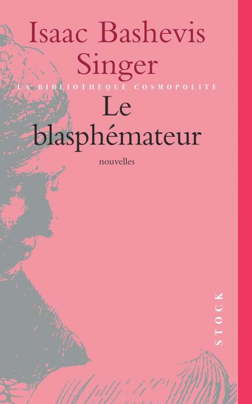Le Blasphémateur