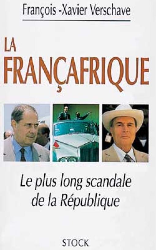 LA FRANCAFRIQUE