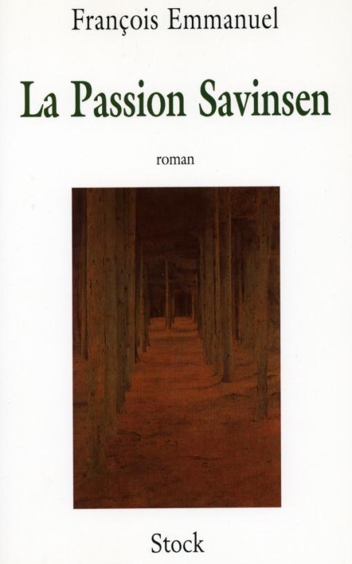 La Passion Savinsen - Prix Victor Rossel