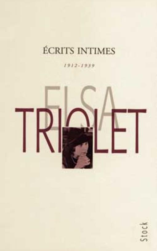Ecrits intimes 1912-1939