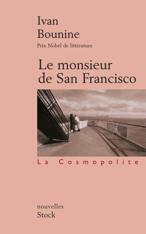 Le monsieur de San Francisco