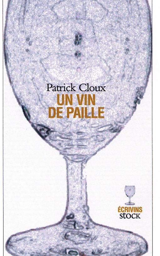 Un vin de paille