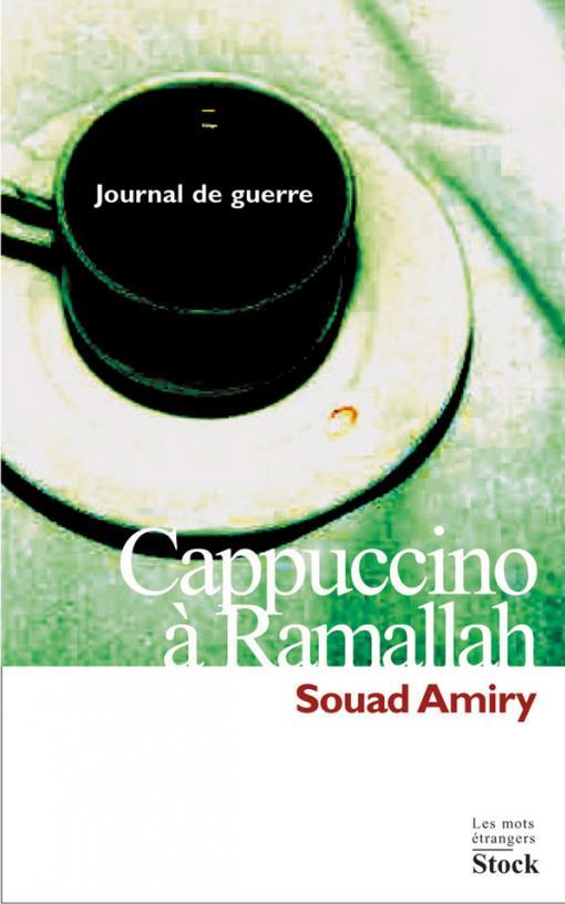 Cappuccino à Ramallah