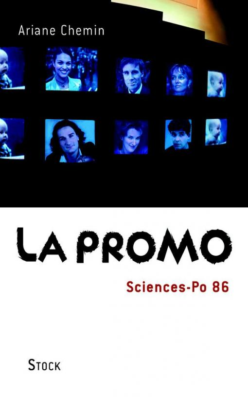 La Promo Sciences-Po 86