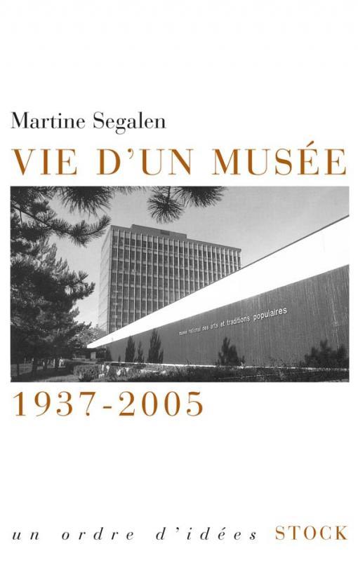 Vie d'un musée