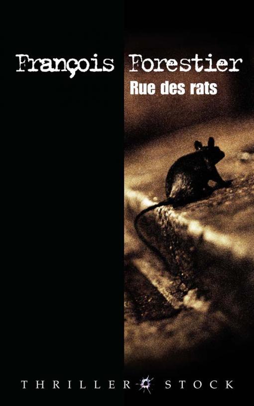 Rue des rats