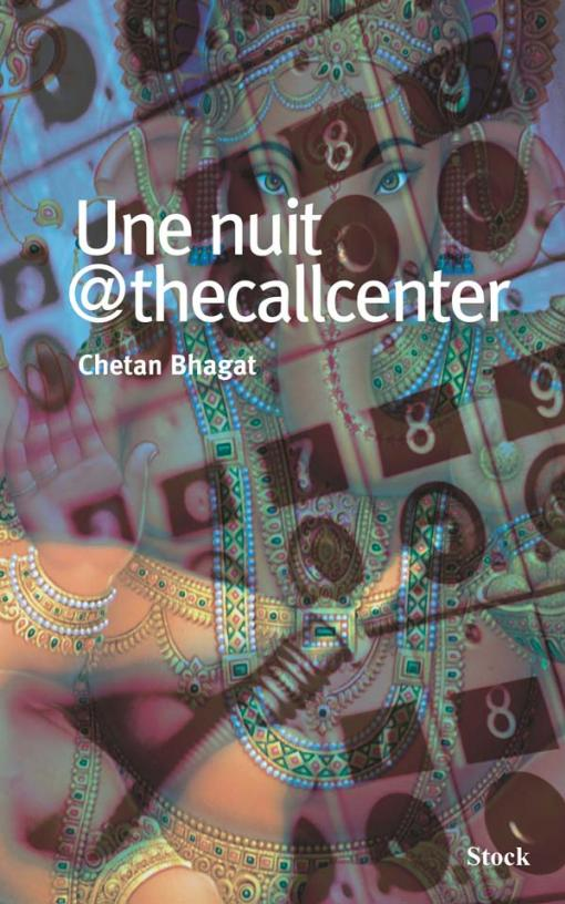 Une nuit @thecallcenter