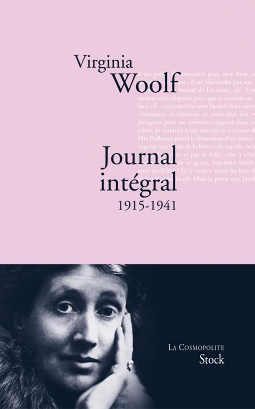 Journal intégral 1915-1941