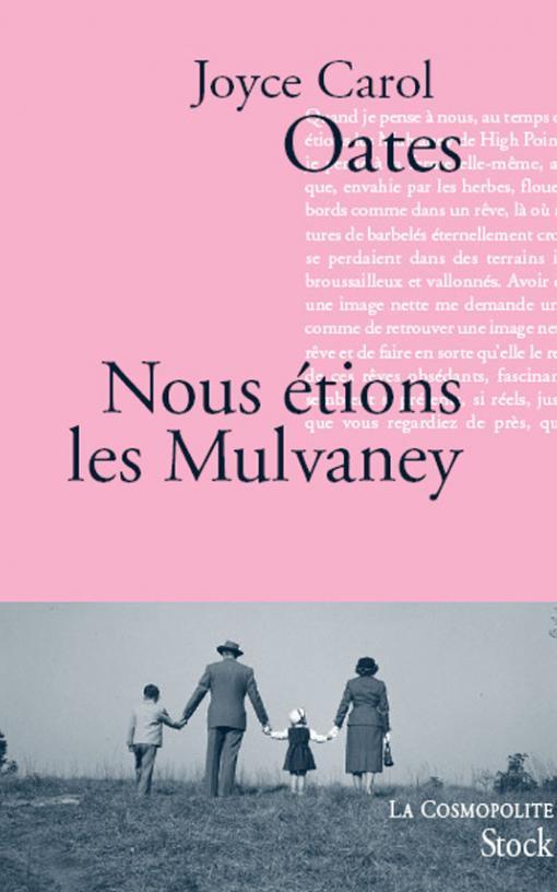 Nous étions les Mulvaney