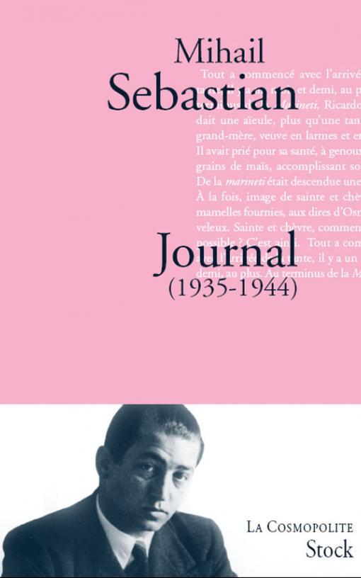 Journal (1935-1944)