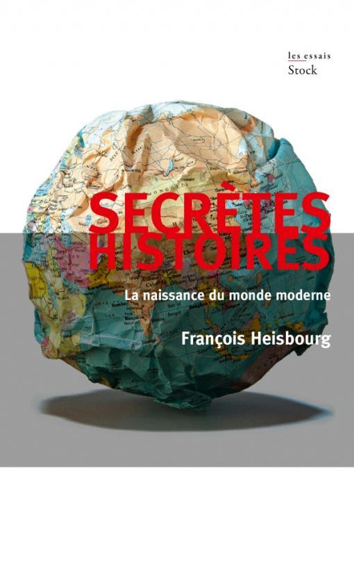 SECRETES HISTOIRES