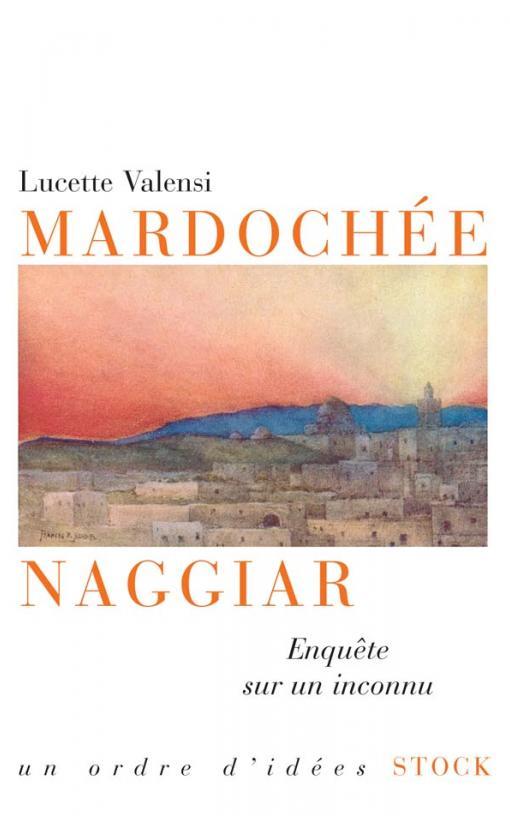 Mardochée Naggiar