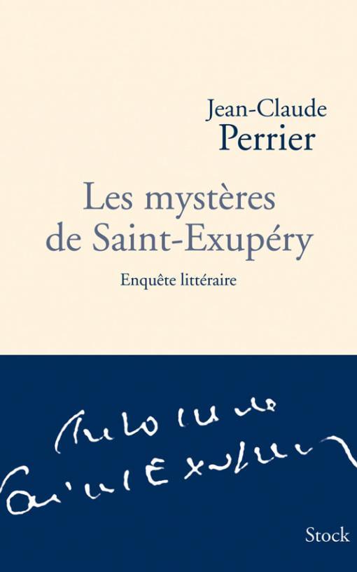 Les mystères de Saint-Exupéry