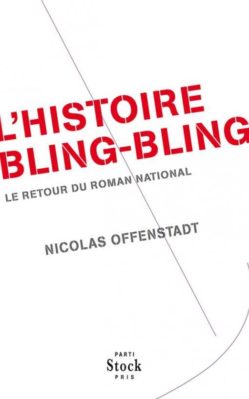 L HISTOIRE BLING-BLING