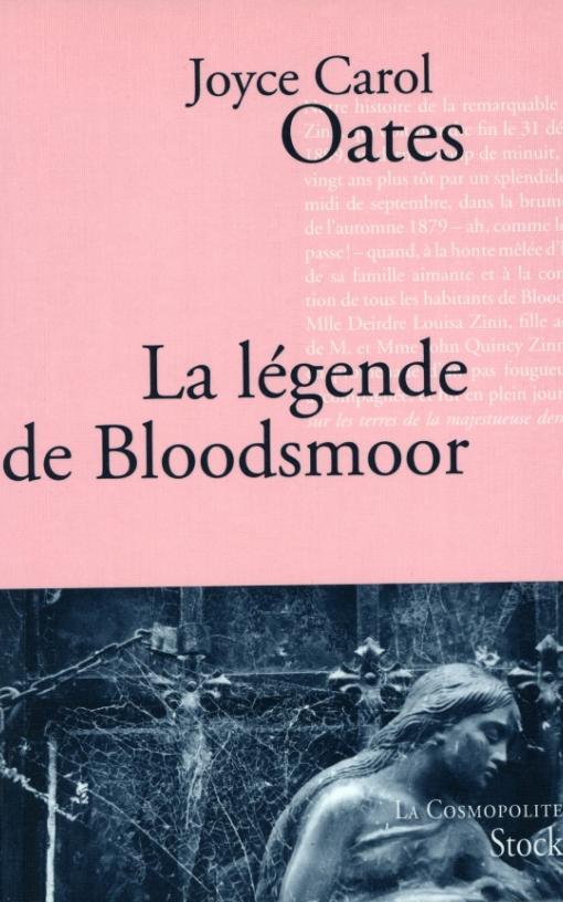 La légende de Bloodsmoor