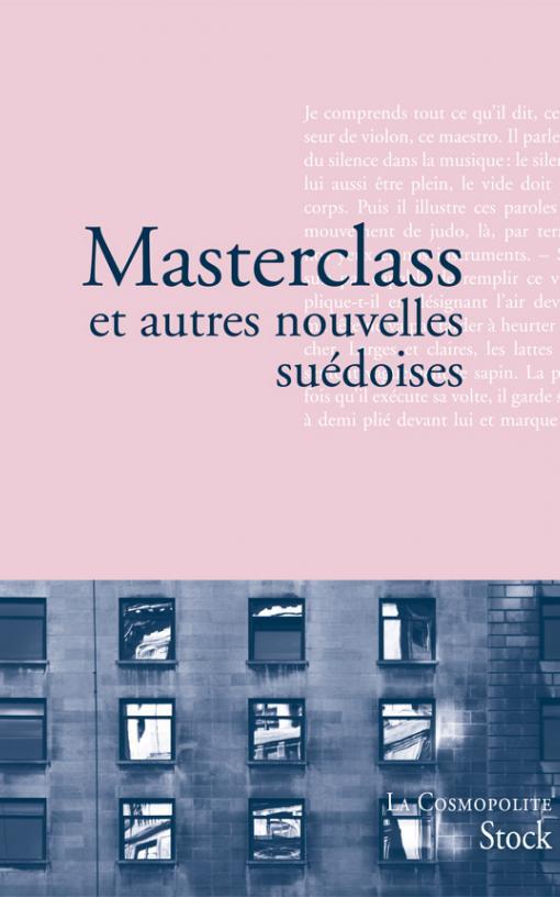 Masterclass et autres nouvelles suédoises