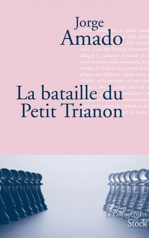 La bataille du petit Trianon