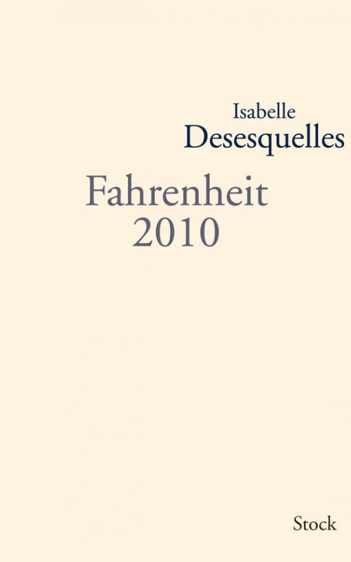 FAHRENHEIT 2010