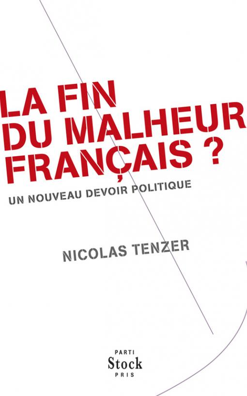 La fin du malheur français ?